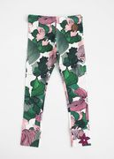 Blaa! PARIS Leggings, Spring Flowers