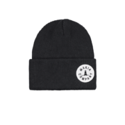 Makia Trade Beanie - Black