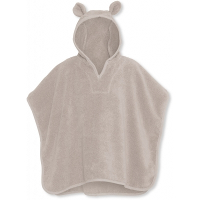 Konges Sløjd Terry Poncho - Blush