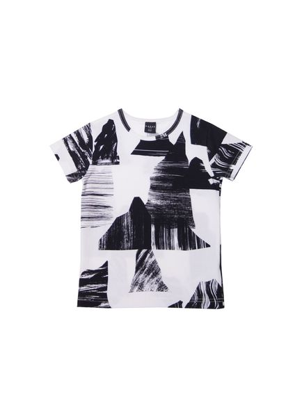 Aarrekid T-shirt SS,  Mountains